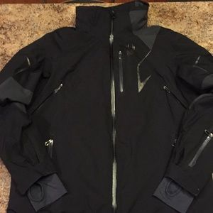 SPYDER ski jacket men's